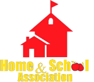 Home & School Association Logo