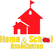Home & School Association Logo